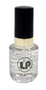 Laura Paige Nail Varnish - Clear No. 05